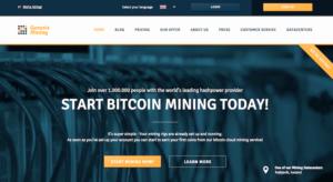 genesis mining review